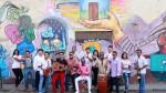 'Cosa Nuestra' alista show criollo tras nominación al Grammy - Noticias de eva rinaldi
