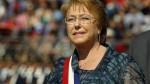 Michelle Bachelet dice que música de Bob Dylan le trae recuerdos de su juventud - Noticias de michelle bachelet