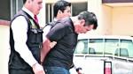 Mayor PNP que integraría banda delictiva llegó a Lima - Noticias de julio mattos vela