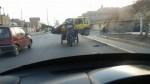 Facebook: denuncian que llevan un auto 'Tico' y al dueño en triciclo - Noticias de gustavo zuluaga