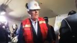 Simulacro de sismo: PPK supervisó ejercicio en Palacio de Gobierno - Noticias de simulacros de sismo