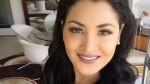 Michelle Soifer comparte emotivo mensaje por la muerte de su primo - Noticias de motos