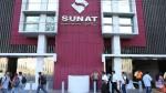 Sunat: jefe del Gabinete de asesores renunció a su cargo - Noticias de alfredo thorne