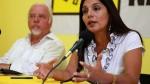 Juegos Panamericanos: Patricia Juárez asistirá al Congreso este lunes - Noticias de patricia juarez
