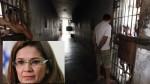Brasil: adolescente fue violada tras ser enviada a una cárcel de hombres - Noticias de julia teves quispe