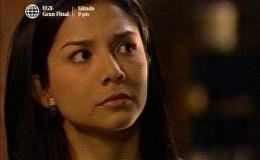 AFHS: Grace sintió celos de Nicolás
