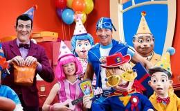 Lazy Town: villano de la serie infantil confirmó que padece cáncer