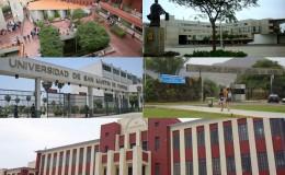 Estas son las 10 mejores universidades del país