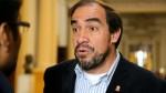 Congresista Yonhy Lescano evalúa renunciar a la Comisión de Ética - Noticias de tom lee