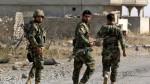 Fuerzas iraquíes avanzan hacia Mosul para expulsar al Estado Islámico - Noticias de julian evans pritchard