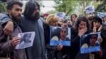 Violación y asesinato brutal de joven argentina reaviva movilización femenina - Noticias de carlos pareja