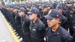 Gobierno aprobó decreto para modificar procesos de ascensos policiales - Noticias de jorge moreno