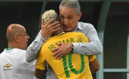 Tite anunció convocatoria de Brasil para enfrentar a Argentina y Perú