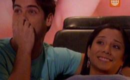 ¿Andrés Wiese adelantó el posible final de Grace y Nicolás en AFHS?