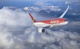 Avianca suspende vuelos a Venezuela tras incidente