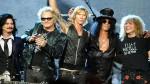 Guns N' Roses en Lima: fanáticos acampan en el Monumental a seis días del show - Noticias de axl roses