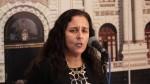 Ministra de Salud afirma que no se perdieron expedientes en incendio - Noticias de lazara anastasia garcia