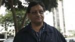 Carlos Moreno: Fiscalización pide que sea impedido de salir del país - Noticias de alexander vargas