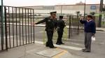 Policía inició empadronamiento de vecinos de San Borja por cumbre APEC - Noticias de juan ma