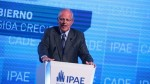 Las Bambas: PPK espera que diálogo solucione el conflicto - Noticias de pedro proena