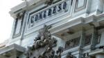 Hojas de vida de 42 congresistas están observadas por jurados electorales - Noticias de alejandro rospigliosi