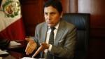 Comisión de Ética decidirá este lunes si abre investigación a Elías Rodríguez - Noticias de elias rodriguez