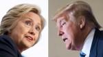 Clinton aumenta a 12 puntos su ventaja sobre Trump, según sondeo - Noticias de frases sexuales