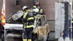 Japón: un muerto y tres heridos deja varias explosiones en un parque - Noticias de explosion