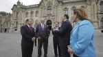 Kuczynski: Perú ingresaría a la OCDE en unos 3 años - Noticias de fernando zavala