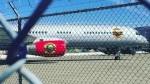 Guns N' Roses en Lima: este el avión que traerá a la banda - Noticias de duff mckagan