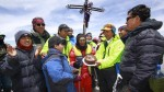 Arequipa: andinista celebró sus 94 años en el Misti - Noticias de arequipa