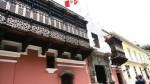 Cancillería evalúa llamar en consulta a embajador del Perú en Venezuela - Noticias de revocatoria