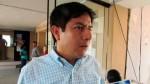 """Viceministro Gonzales: """"Yo no estoy involucrado en temas de corrupción"""" - Noticias de juan hidalgo"""