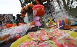 Halloween: Digesa advierte de máscaras y dulces tóxicos para la salud