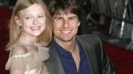 Dakota Fanning recibe todos los años estos obsequios de Tom Cruise - Noticias de katie holmes