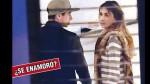 Milett Figueroa fue vista ingresando a su departamento con bailarín - Noticias de papito