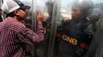 Venezuela: un policía muere asesinado durante protesta opositora - Noticias de ministerio del interior y justicia de venezuela