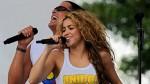 Shakira y Carlos Vives actuarán en los American Music Awards - Noticias de lady gaga