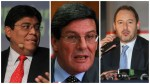 Cuba, Chlimper y Rey son los nuevos miembros del directorio del BCR - Noticias de philip elmer dewitt