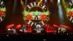 Guns N' Roses en Lima: se agotaron las entradas para el concierto - Noticias de axl roses