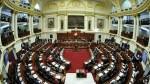 Congreso aprueba moción que condena actos contra la democracia en Venezuela - Noticias de pedro castillo
