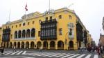 Concejo Metropolitano de Lima investigará presuntas negociaciones con empresa OAS - Noticias de luis valdivieso