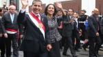 Gasoducto Sur: Piden investigar a Ollanta Humala y Nadine Heredia - Noticias de luis seminario