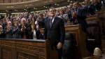 Mariano Rajoy fue investido nuevamente jefe de gobierno de España - Noticias de mariano rajoy