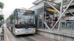 Metropolitano: los desvíos para el 1 de noviembre - Noticias de servicio especial gamarra