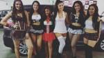 Yahaira Plasencia: ¿Qué hizo la salsera por Halloween y la canción criolla? - Noticias de melissa paredes