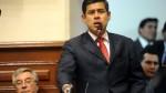 Galarreta: Montesinos no usó el poder a inicios de gobierno, Moreno sí - Noticias de carlos montesinos