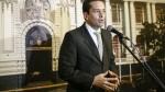 Miguel Torres: No creo que una marcha cambie la decisión sobre el BCR - Noticias de miguel morales