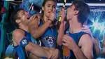 Nicola Porcella dedicó motivador mensaje a 'Las cobras' tras triunfo - Noticias de nicola porcella