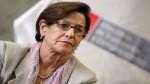 Susana Villarán: comunidad de Cantagallo ya tendría que estar reubicada - Noticias de susana villar